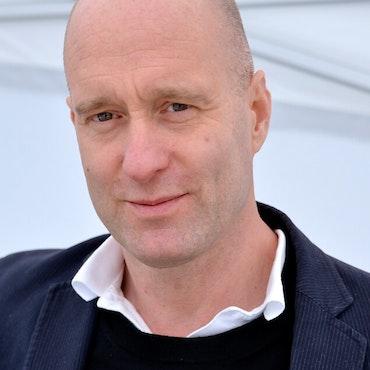 DAVID EBERHARD - Psykiater, författare och ledarskapsrådgivare