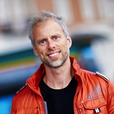 FREDRIK BERLING - Programledare, talarcoach och medietränare