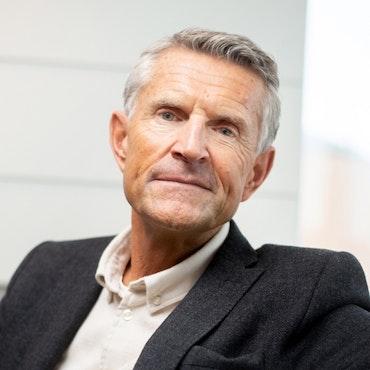 CHRISTER OLSSON - Författare, föreläsare och ledarskapsutvecklare