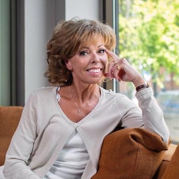 CHRISTINA STIELLI - En av Sveriges bästa inspiratörer