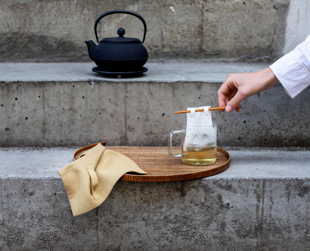Tea-bag Set