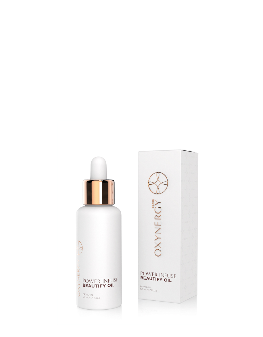 POWER INFUSE BEAUTIFY OIL 50 ml
