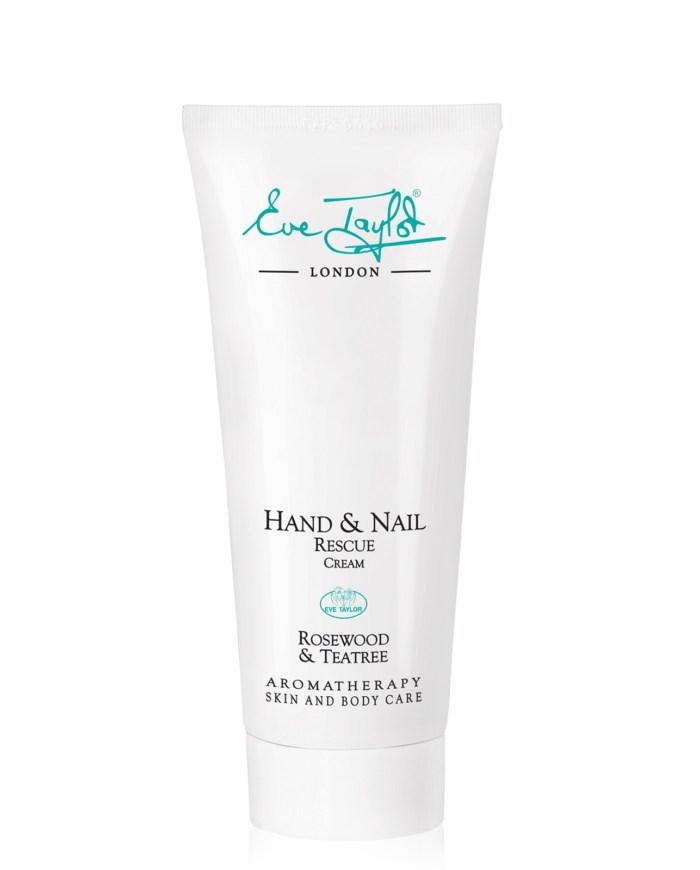 HAND AND NAIL RESCUE CREAM SPF 20