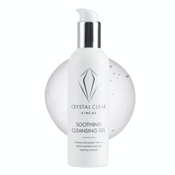 SOOTHING CLEANSING GEL 400 ML
