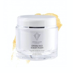 CRYSTAL FACE & BODY POLISH 200 ml