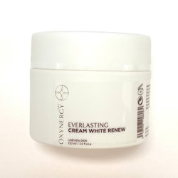 EVERLASTING CREAM WHITE RENEW 100 ml (Salong Størrelse)
