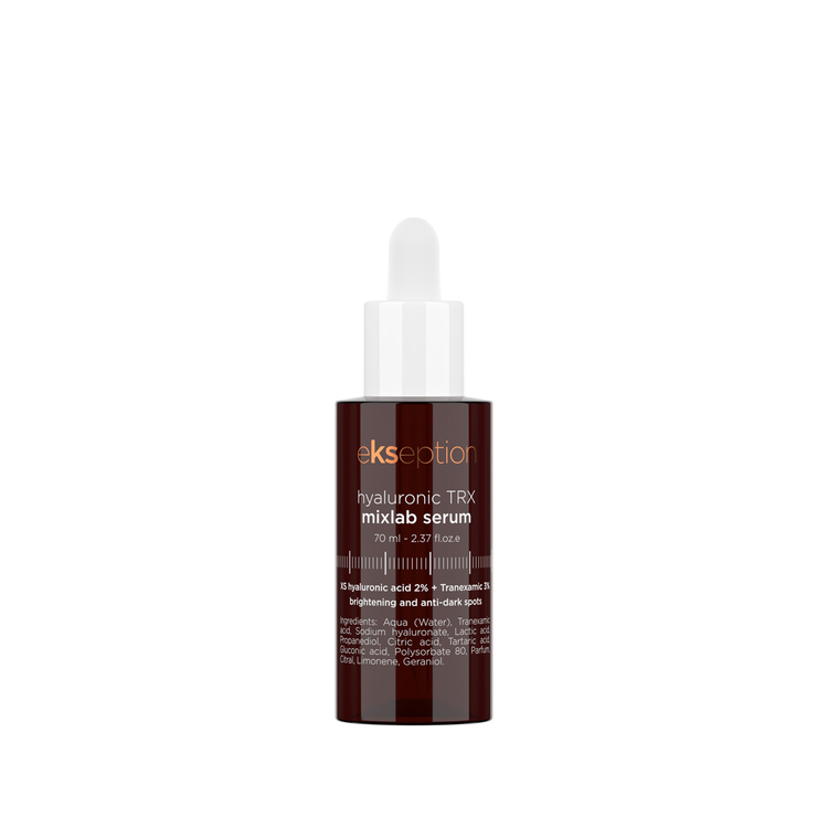 hyaluronic TRX mixlab serum 70 ml