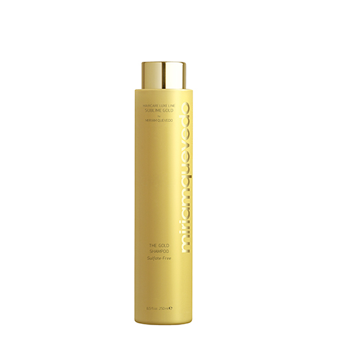 The Gold Shampoo