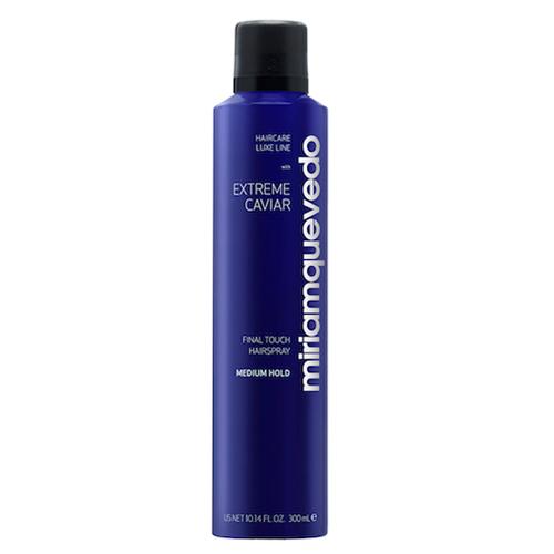 Final Touch Hairspray Medium Hold