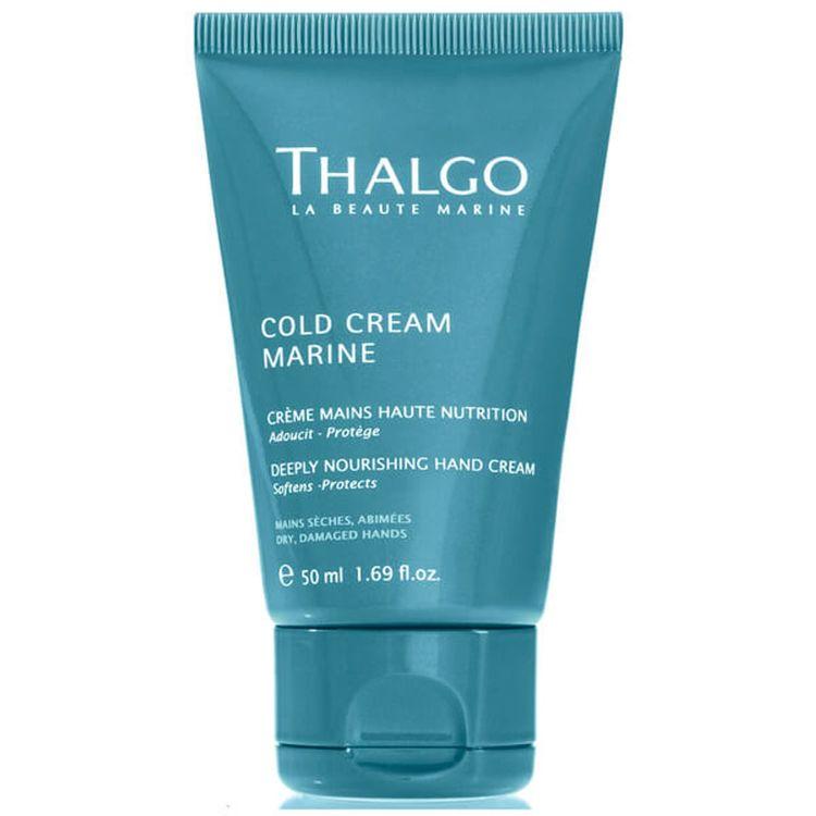 Deeply Nourishing Hand Cream, 50 ml.