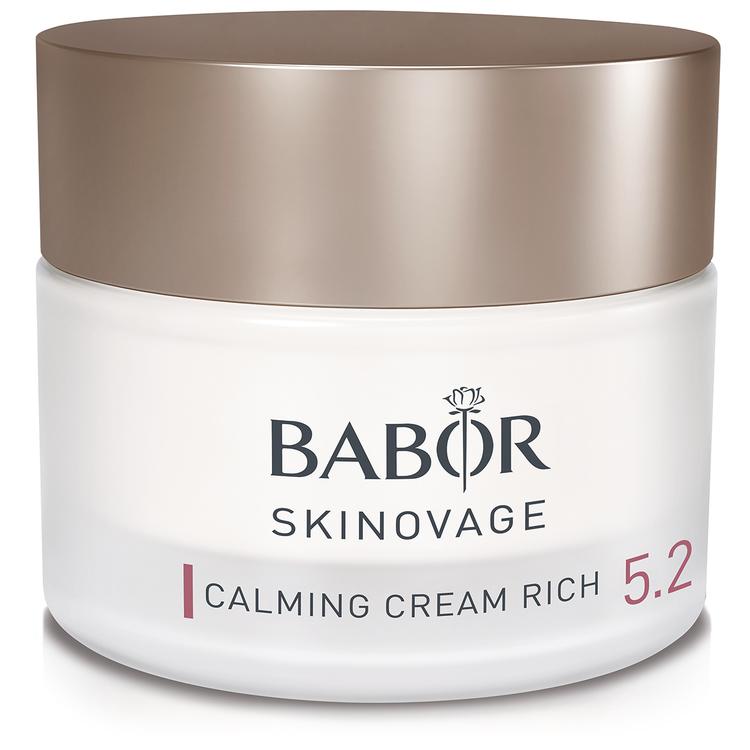 Calming Cream Rich