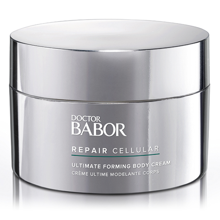 Ultimate Body Forming Cream