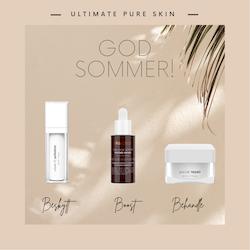Sommerkit Ultimate Pure Skin