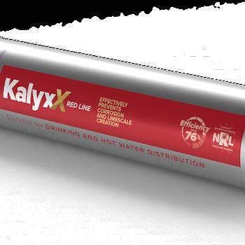 IPS KalyxX RedLine