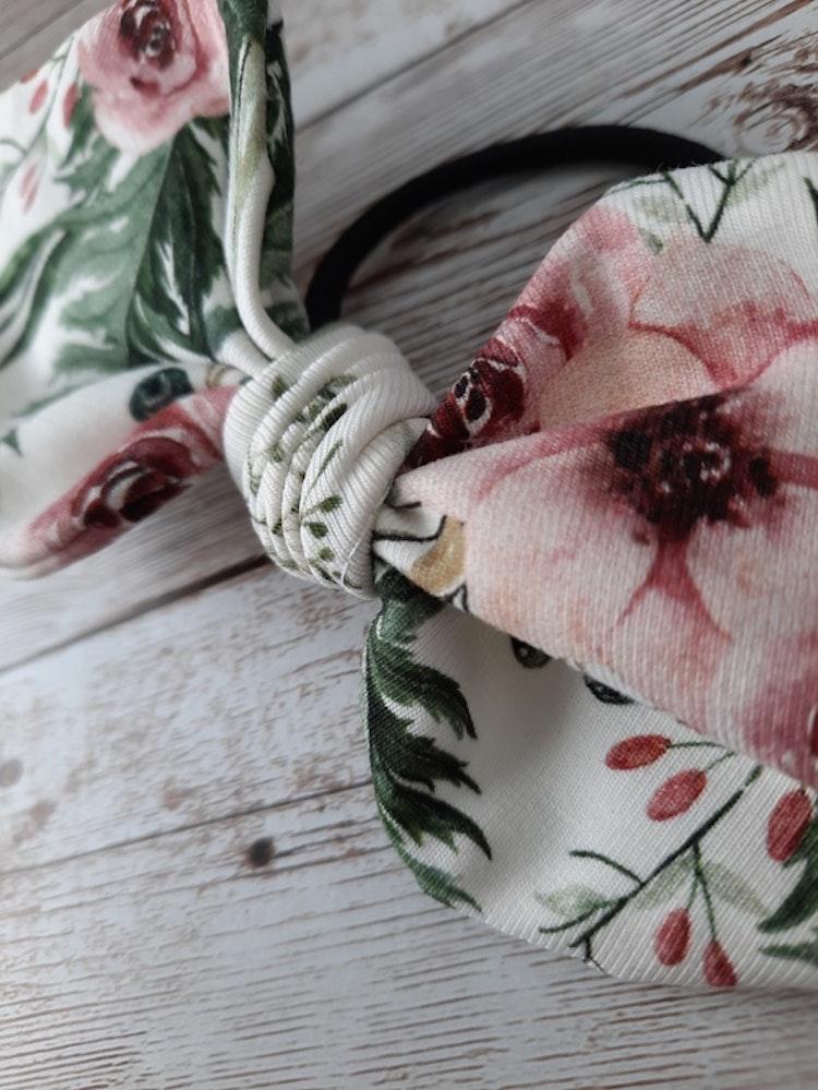 Dragons flowers drakar blommor färger snuttefilt snutte kaninöron eko ekologiskt present presenttips babyshower genus