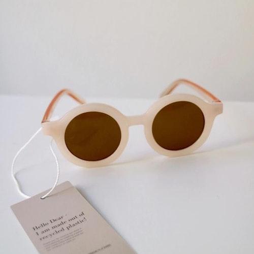 Solglasögon, BabyMocs. Rosa.