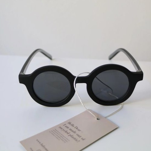 Solglasögon, BabyMocs. Svarta.