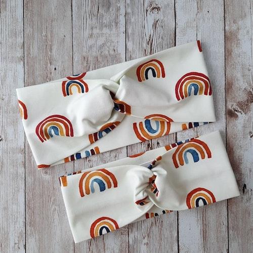 Pannband, Rainbows.