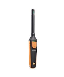 Testo 605i, Bluetooth