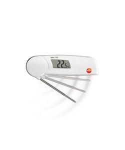 Testo 103 temperaturmätare kompakt