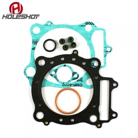 HOLESHOT TOP END GASKET SET