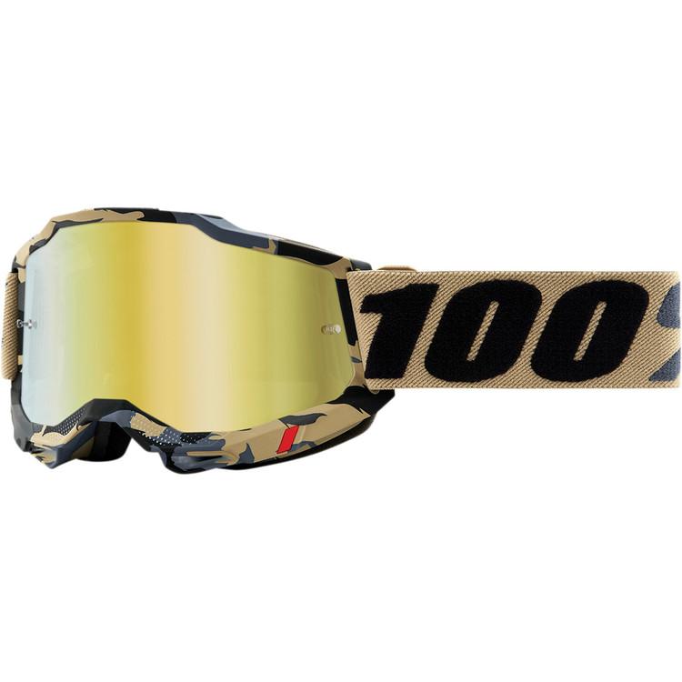 100% ACCURI 2