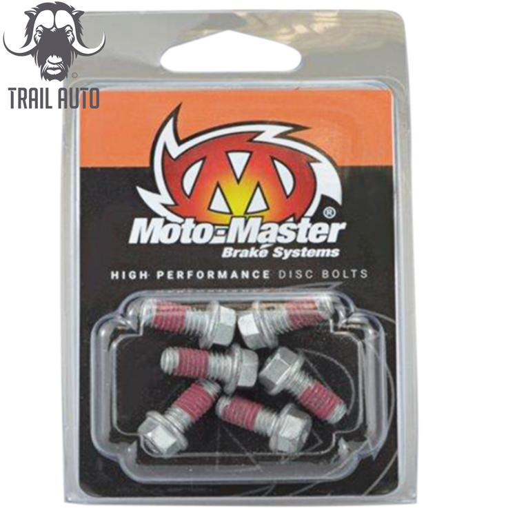 MOTO-MASTER Bremserotor Bolter