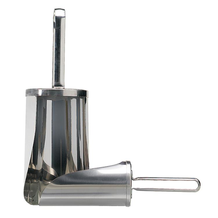 Klassisk speceriskopa 190 mm