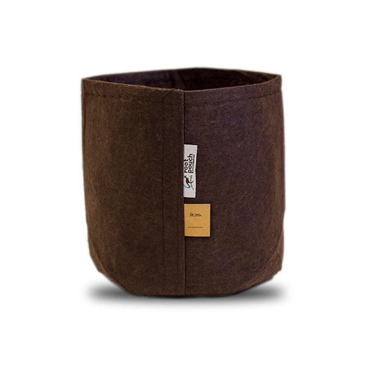 Odlingssäck Root Pouch - 16 liter brun