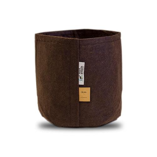Odlingssäck Root Pouch - 12 liter brun