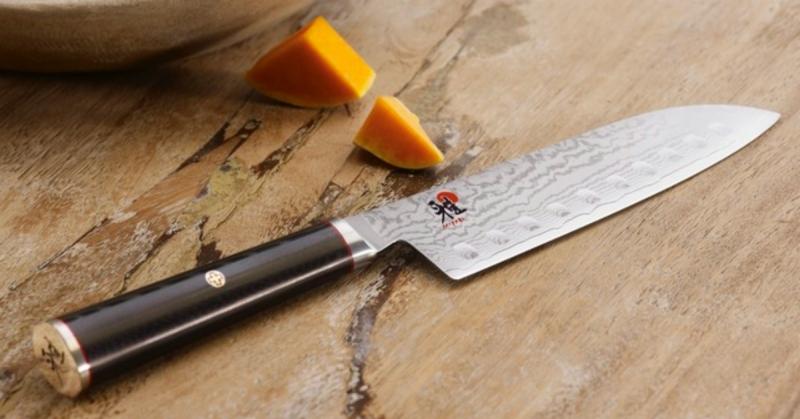 Välkomna till nya Knifeo.com!