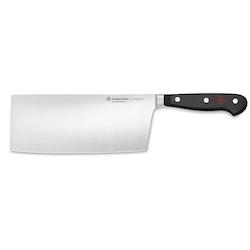 Wüsthof Classic Kinesisk Kockkniv 18 cm