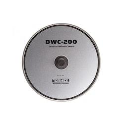 Tormek DWC-200 Diamantskiva Grov till T-2