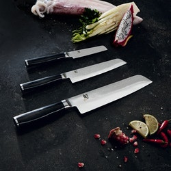 Kai Shun Premier Minamo Knivset 3 delar