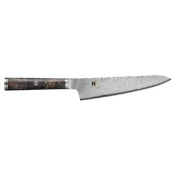 Miyabi Black 5000MCD Shotoh Grönsakskniv