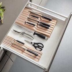 Wüsthof Knivblock för låda till 15 knivar