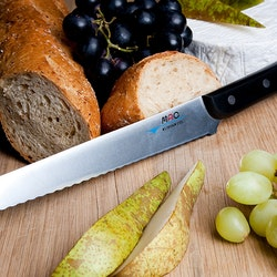 MAC Chef Brödkniv 23 cm