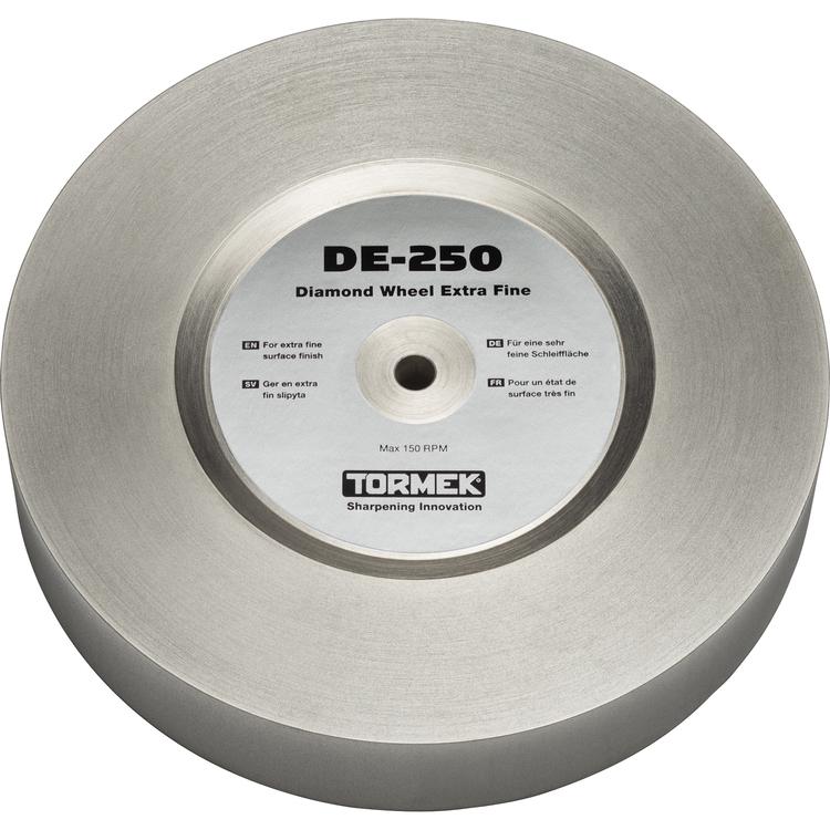 Tormek DE-250 Diamantskiva Extra Fin