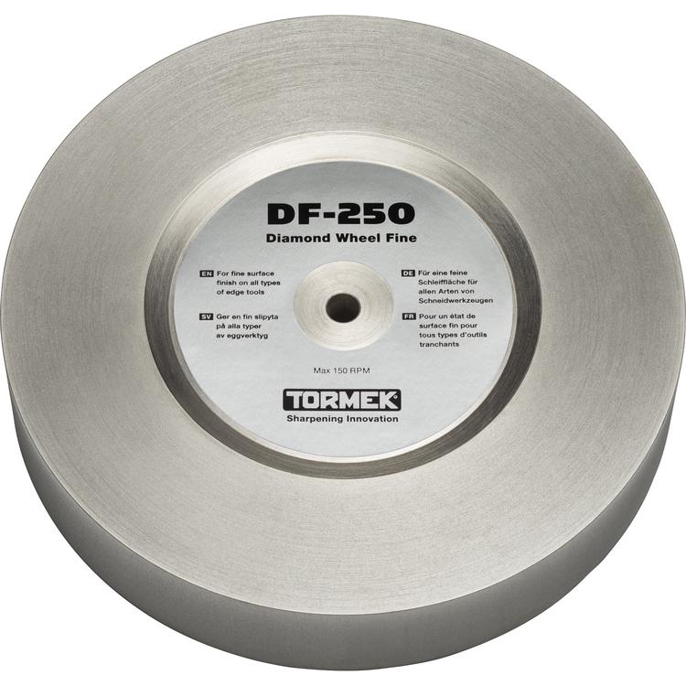 Tormek DF-250 Diamantskiva Fin
