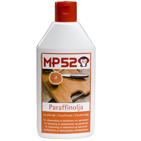 Herdins Paraffinolja 250 ml