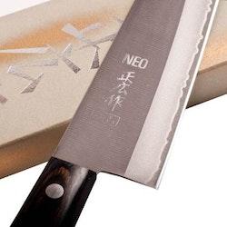 Masahiro NEO Kengata Kockkniv 18 cm