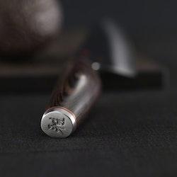 Miyabi Artisan 6000MCT Sujihiki 24 cm