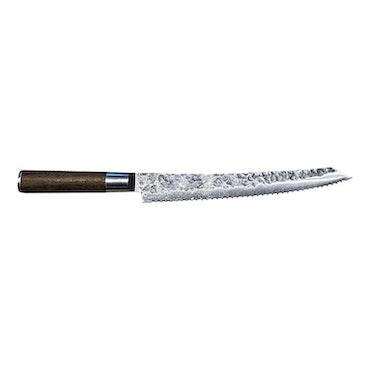 Satake Kuro Brödkniv 25 cm