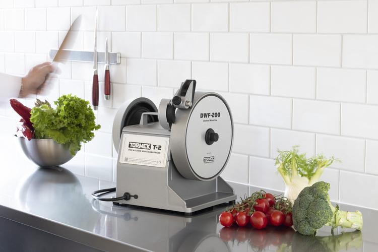 Tormek Knivslip T-2 Pro Kitchen