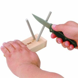 Lansky Knivslip TurnBox Four Rod