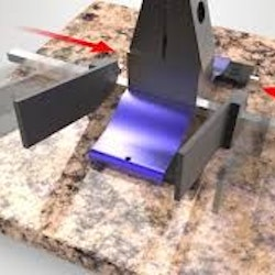 Wicked Edge Variable Stone Thickness Adapter