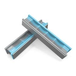 Wicked Edge Diamantstenar 2200/3000 grit (2-pack)