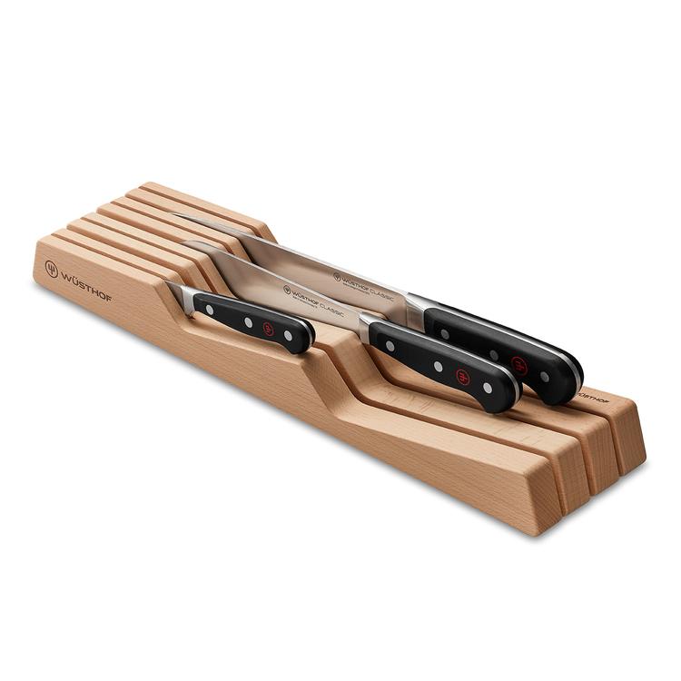 Wüsthof Knivblock för låda till 7 knivar