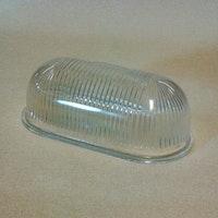 Reservglas till gallerlampa FS