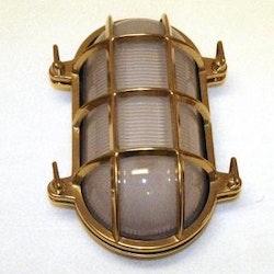 Marin Gallerlampa Mässing 2035